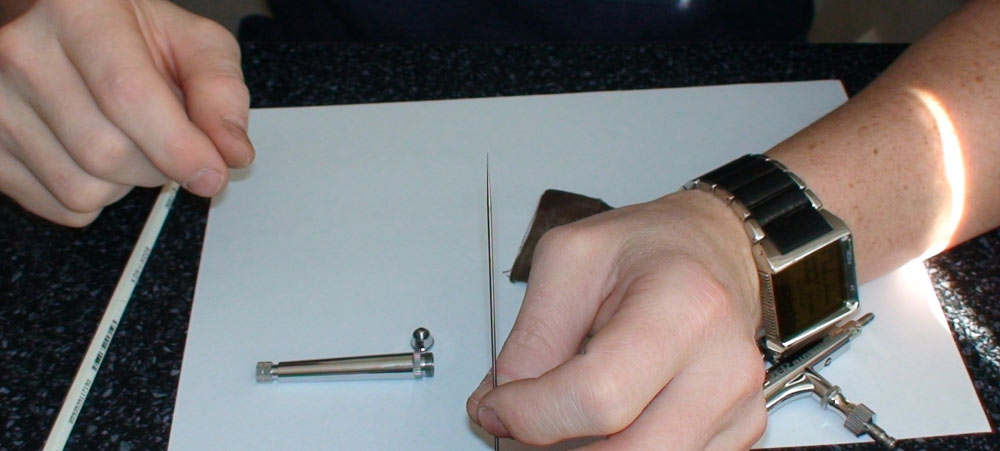 Bent Airbrush Needle 9 - 5 Ways to Fix Bent Airbrush Needle