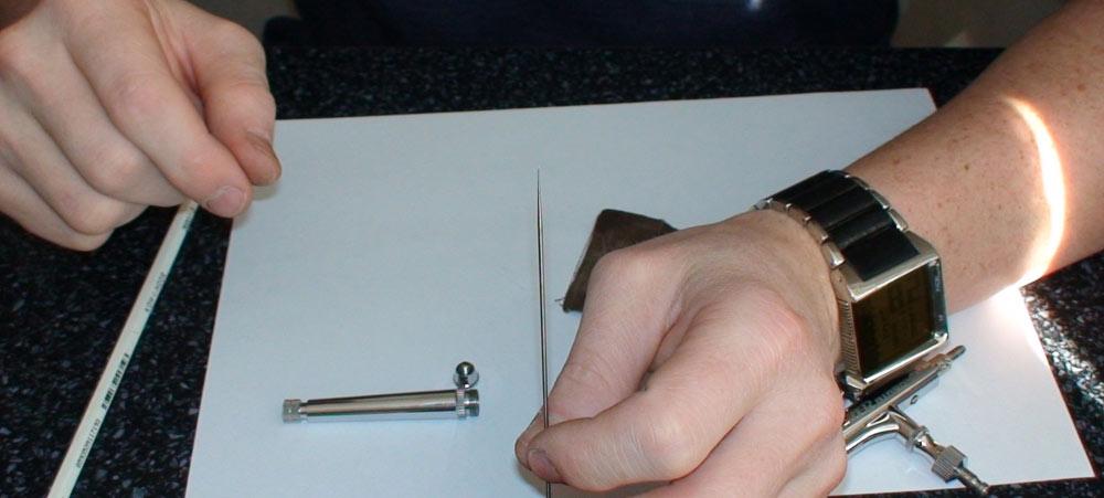Bent Airbrush Needle 9 - 5 Ways to Fix Bent Airbrush Needle