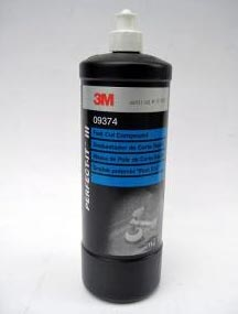 3M 09374 - How To Polish The Car?
