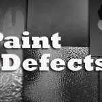paint defects1 150x150 - My 15 Basic Airbrush Rules