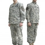 Camouflage clothes 3 150x150 - Camouflage Reference and Stencils