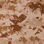 Camouflage pattern 19 150x150 - Camouflage Reference and Stencils