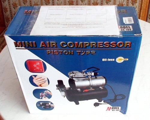 as189 2 500x401 - Airbrush Compressor Review (AS189)