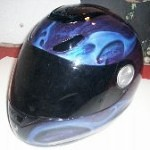 Redhouse3 Sweet Valley helmet 2 150x150 - Who Airbrushes Toilet Seats?