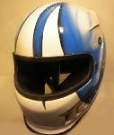 Redhouse3 Sweet Valley helmet 32 127x150 - Who Airbrushes Toilet Seats?