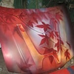 airbrush car 3 150x150 - Airbrush Shockwave from Eastern Europe