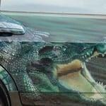 airbrush car 7 150x150 - Airbrush Shockwave from Eastern Europe