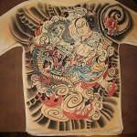 airbrush shirts 20 150x150 - Airbrush Shockwave from Eastern Europe