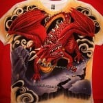 airbrush shirts 36 150x150 - Airbrush Shockwave from Eastern Europe