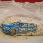 airbrush shirts 8 150x150 - Airbrush Shockwave from Eastern Europe