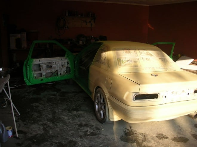 Monster Energy Theme Car 16 660x495 - Monster Energy Car from Zambia