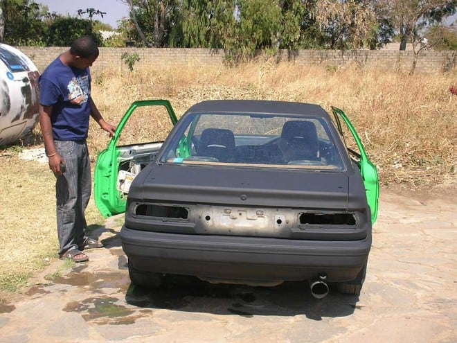 Monster Energy Theme Car 18 660x495 - Monster Energy Car from Zambia