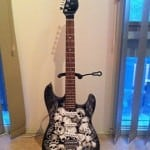 airbrushed guitar 150x150 - Airbrush Designs from Steven Lane
