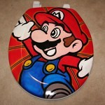 super mario 150x150 - Airbrush Designs from Steven Lane