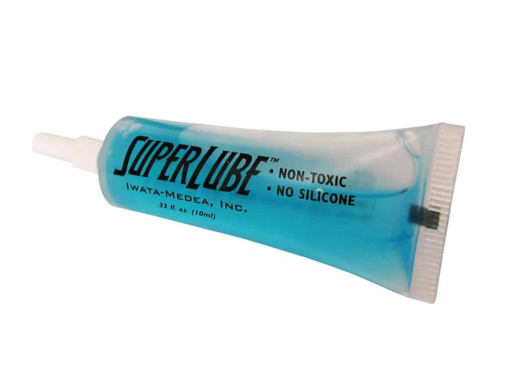 airbrush lube - How to Start Airbrushing? What to Get?