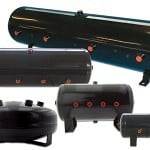 tanks 150x150 - A Few Interesting Notes About Air Compressor for Airbrush