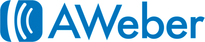AWeber Logo 660x137 - My complete toolbox of Airbrush and Blog Tools