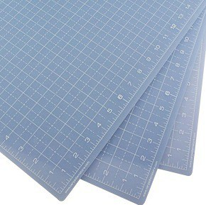 Cutting Mats - More Tools for Airbrush