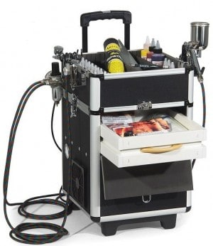 Iwata Maxx Jet 300x346 - More Tools for Airbrush