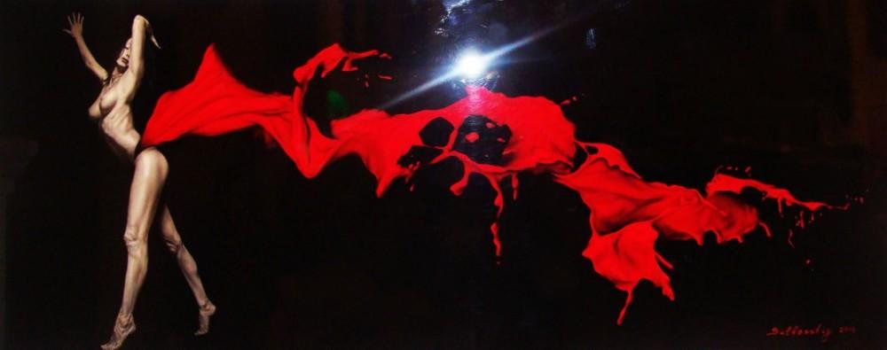 airbrush art alexej sulkovskij 12 1000x395 - Airbrush Art from Alexey Sulkovskiy