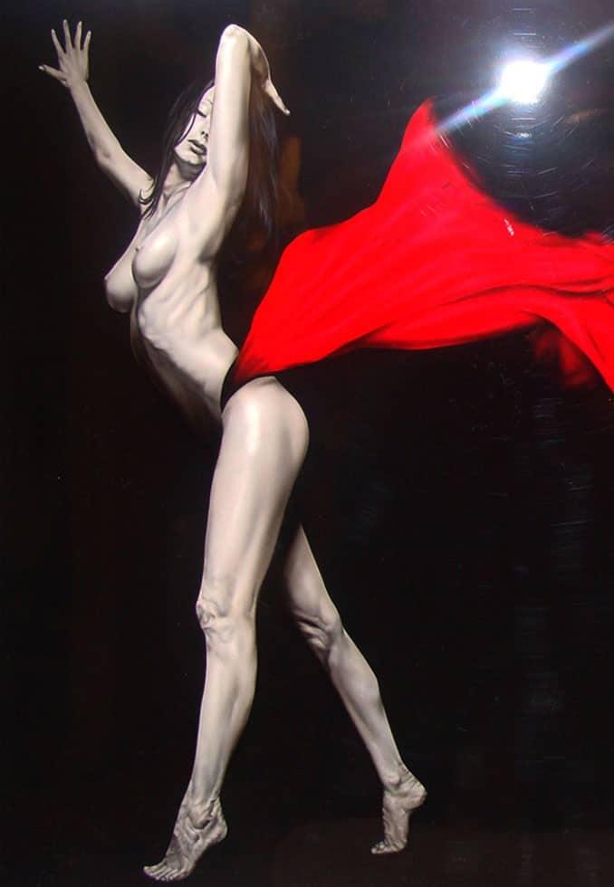 airbrush art alexej sulkovskij 13 - Airbrush Art from Alexey Sulkovskiy