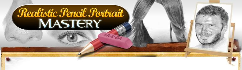 realistic portrait - My complete toolbox of Airbrush and Blog Tools