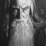 Airbrush Gandalf 150x150 - Alexandar Paunkovic Airbrush