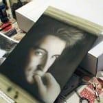 airbrush portrait 4 150x150 - Airbrushing a Birthday Present