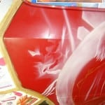 Red airbrush tutorial 16 150x150 - Airbrush Tutorial - Red on Red