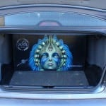 car airbrush 150x150 - Colm O'Connor (Irish Airbrush Artist)