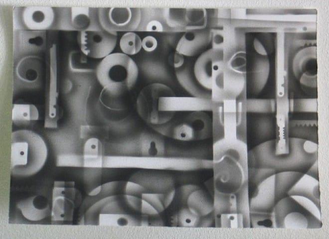 Frank Gavere Airbrush Art 6 660x480 - Airbrush Art from Frank Gavere, MFA