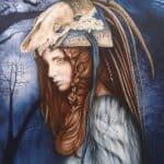 Slavka Kerdova Morena4 150x150 - The Best Airbrush and Airbrush Price Ranges.