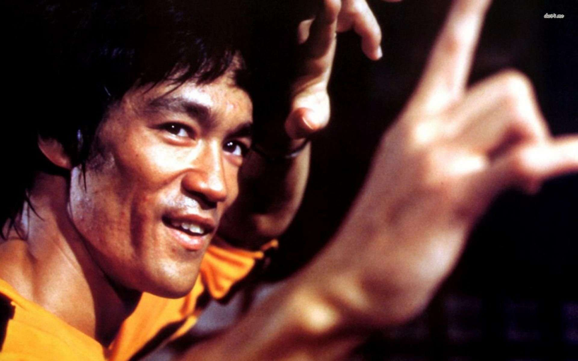 business tips from bruce lee - Bruce Lee Quote